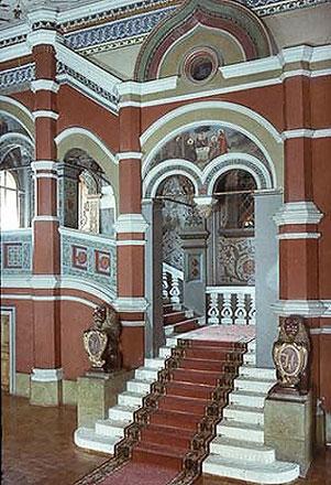 Кремлевские дворцы (фотоальбом)
