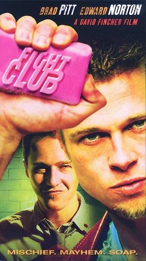 бойцовский клуб про что фильм