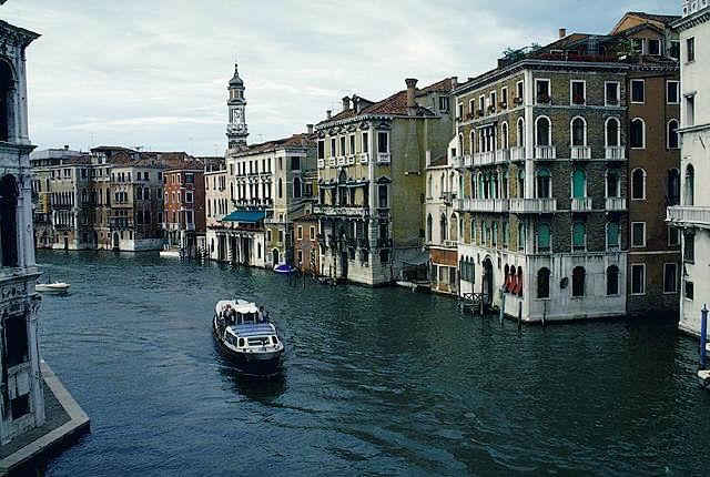 Секс в венеции 14 фотография