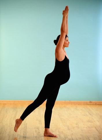 Гимнастика в период беременности