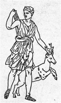 Боги Древней Греции и Древнего Рима Мегаэнциклопедия Кирилла и  Боги Древней Греции и Древнего Рима