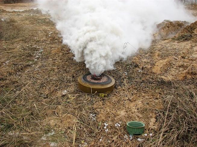 Дымовая шашка своими руками все способы