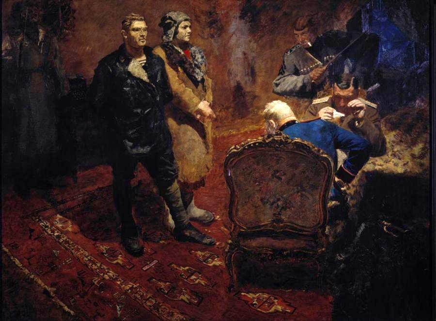 Медведчука уже допрашивали по делу об убийствах Майдане, - ГПУ - Цензор.НЕТ 7807