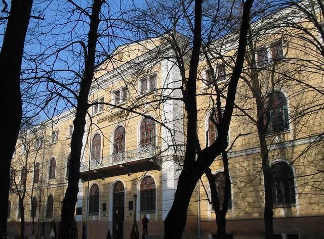 особенность императорский одесский университет россии картинки дней, наполненных