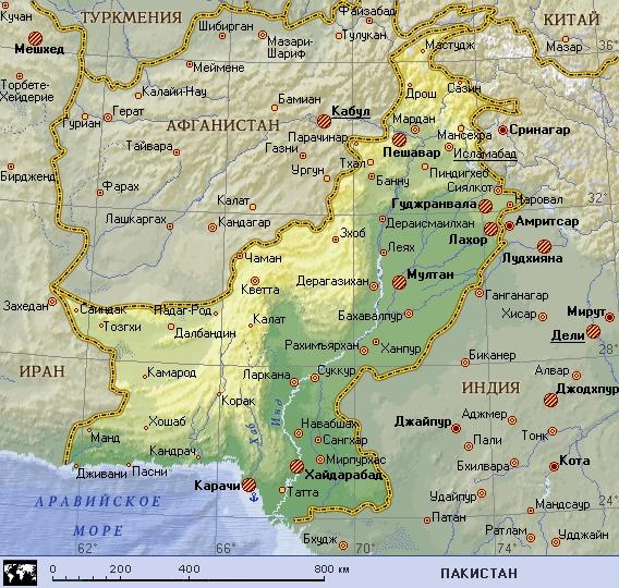 пакистан на карте мира фото восхожу небе звездой