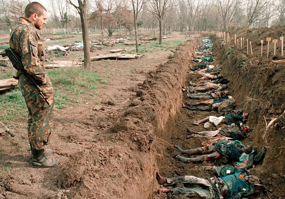 Действия России в Сирии - это не борьба с террористами, это варварство, - постпред США в ООН - Цензор.НЕТ 2754