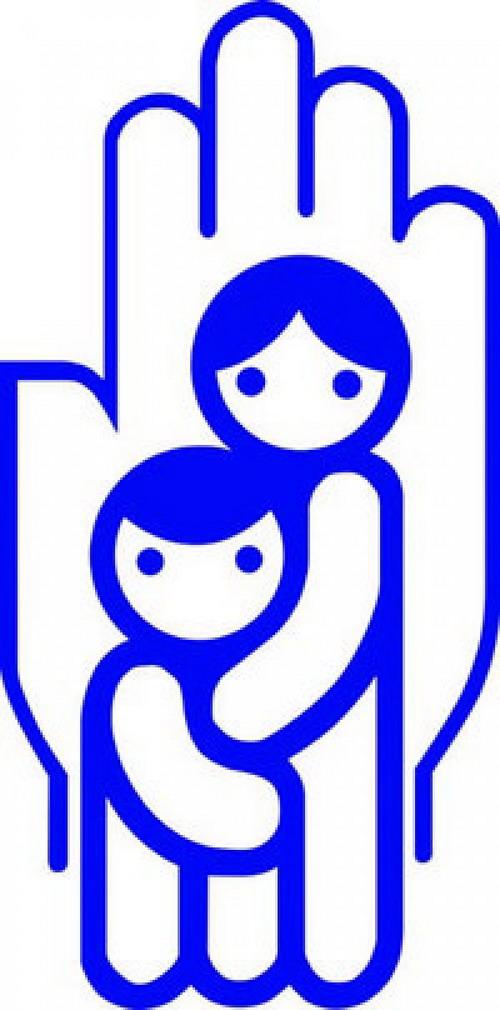 Картинки по запросу логотип день защиты детей