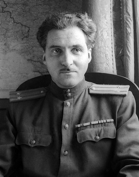 Image result for симонов 1945