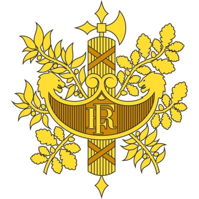 герб франции картинка карликовые