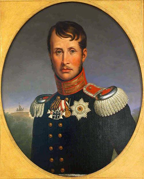 Картинки по запросу Фридрих Вильгельм III