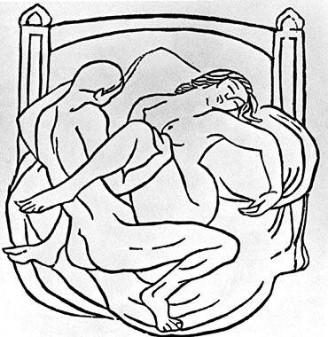 Судоружные неоднократные женские оргазмы во время половых актов см фото 622-188