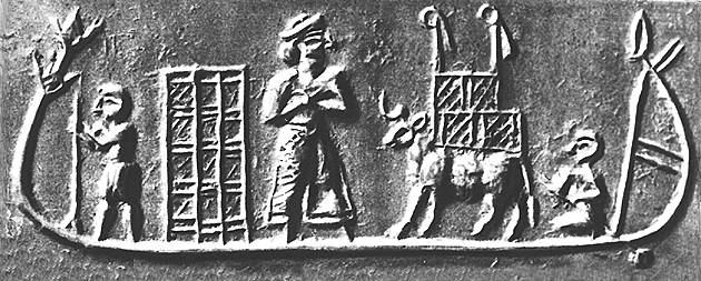 Религии месопотамии с картинками