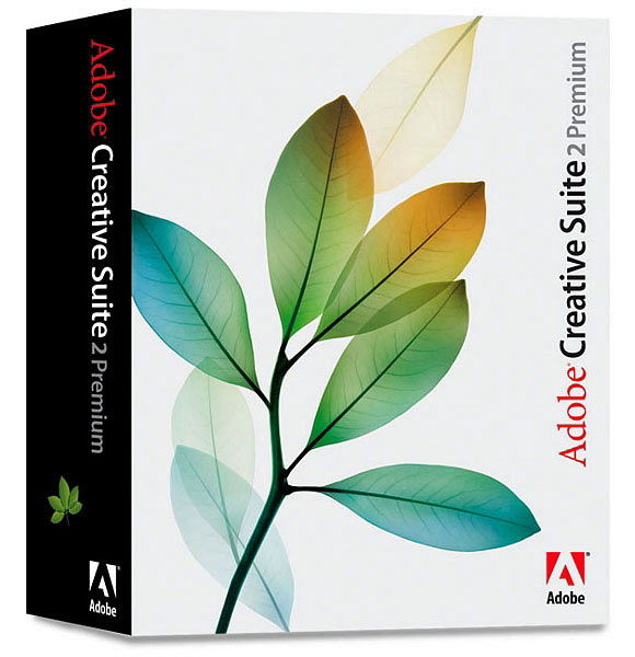 Адоб (Adobe Creative Suite)