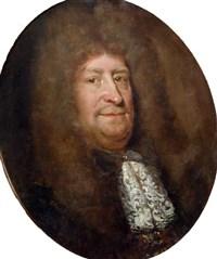 Беринг Витус (портрет)