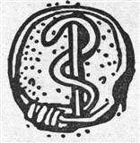Змея 4 (символ)