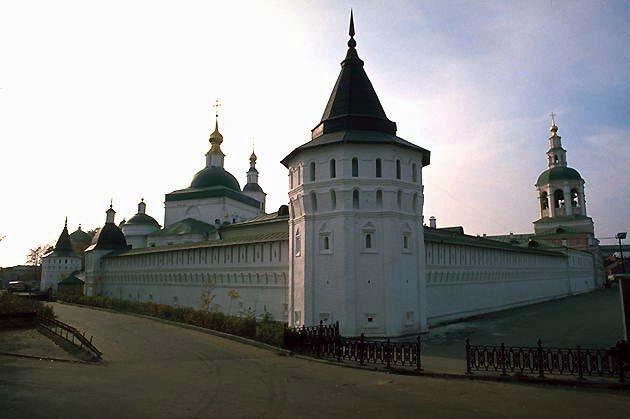 Москва (Данилов монастырь)