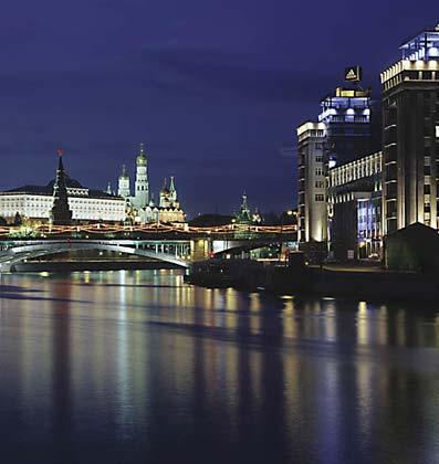 Москва (центр)