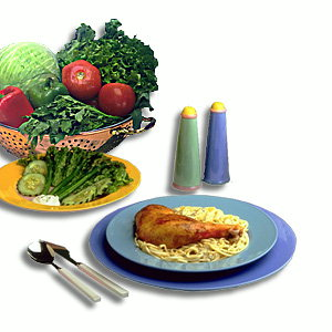 питание при занятиях фитнесом для похудения отзывы