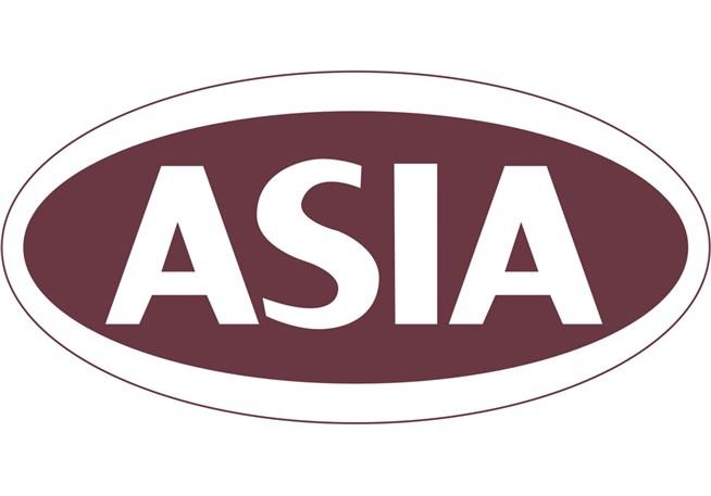 ASIA motors (логотип)