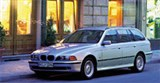 BMW 5series touring