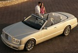 Bentley (Bentley Azure)