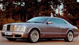 Bentley (Bentley Brooklands)