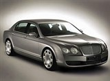 Bentley (Bentley Continental Flying Spur)