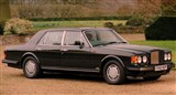 Bentley (Bentley Turbo R)