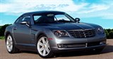 Chrysler Crossfire (фото 1)