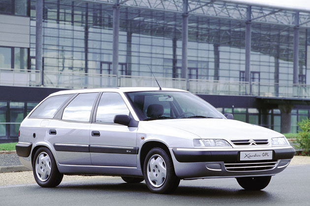 Citroën Xantia Break 1.8i 16V