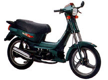 Derbi Variant Box