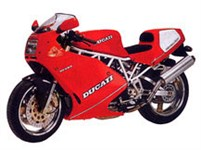 Ducati Superlight 900