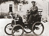 Renault A. 1899